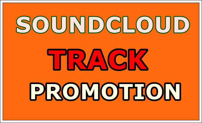 give you organic soundcloud promotion