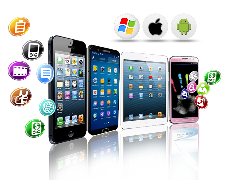 Give You An App Builder To Create Unlimited Android, Ios Apps
