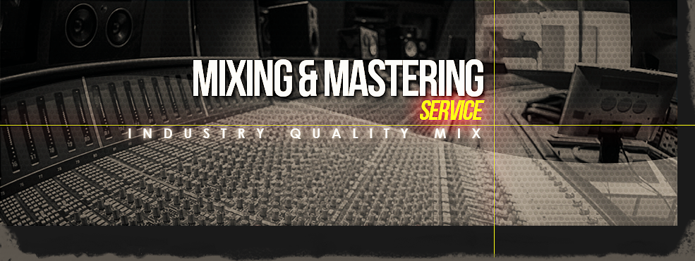 professionally master your music / audio in less than 24 hours