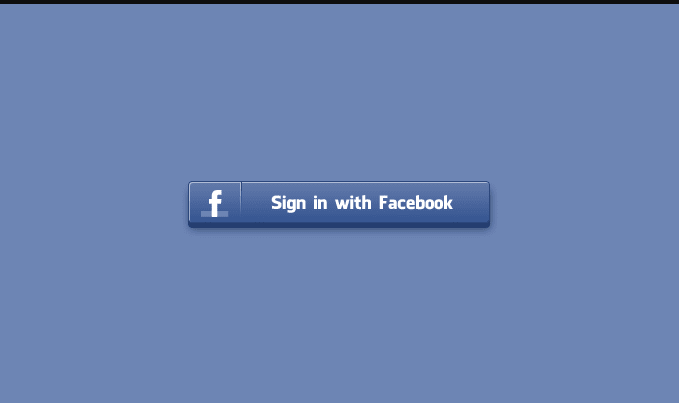 integrate Facebook Login to you site