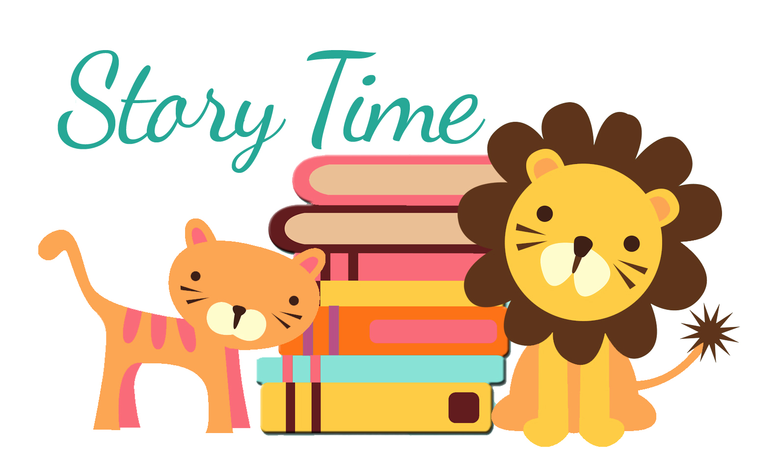 write an amazing children's story for you