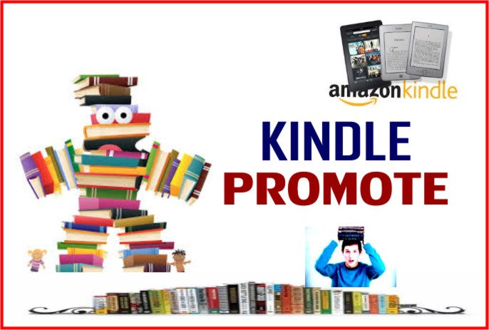 advertise your Amazon kindle book on the largest FB readers groups