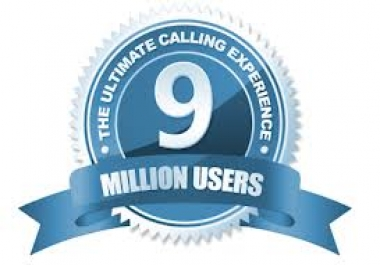 tell you private link which you can email to 9 million active user emails