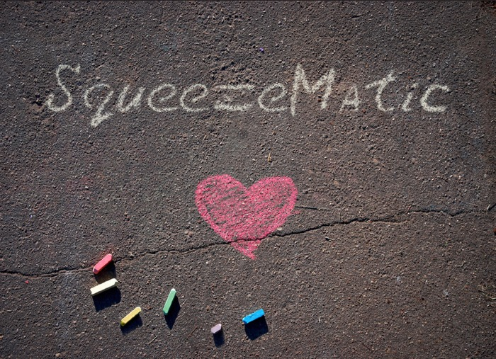 give you UNLIMITED access to SqueezeMatic
