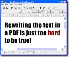 give you a full pdf editor