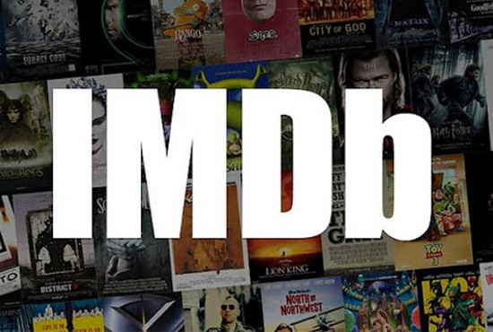 add your film to IMDb