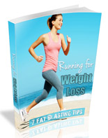 give you ebook on Running For Weight Loss