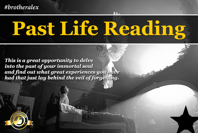 give you a past life reading