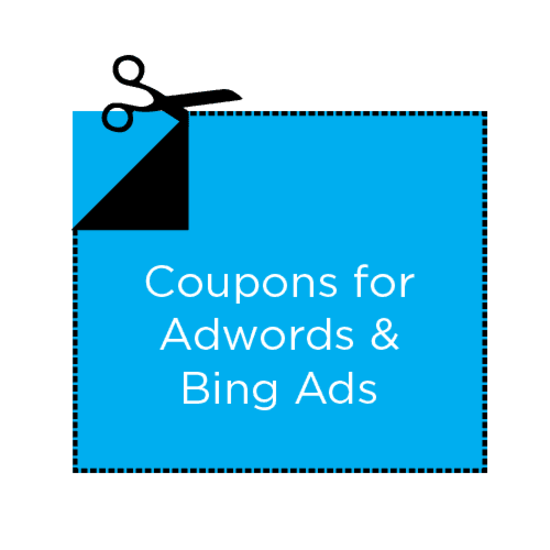 sell bing ads coupon