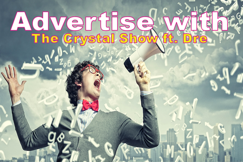 Play your AD on my Radio Show to THOUSANDS