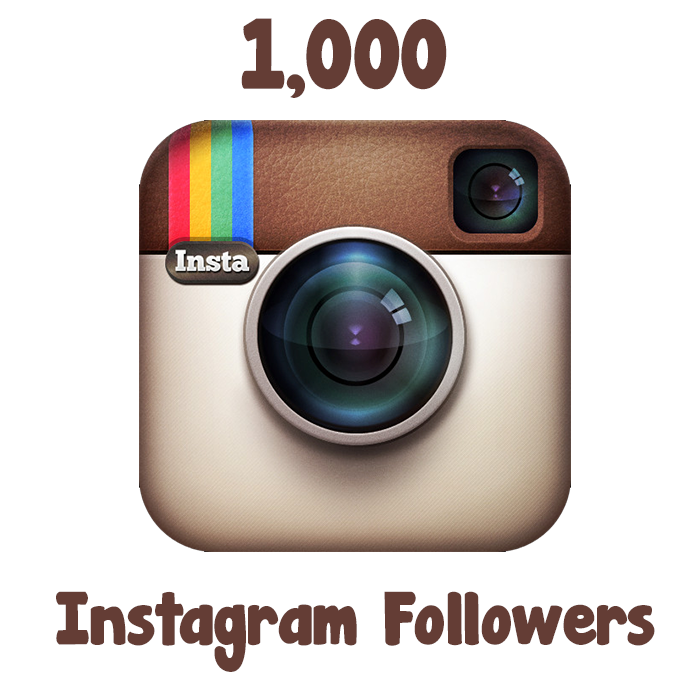 help you get 1000 instagram followers