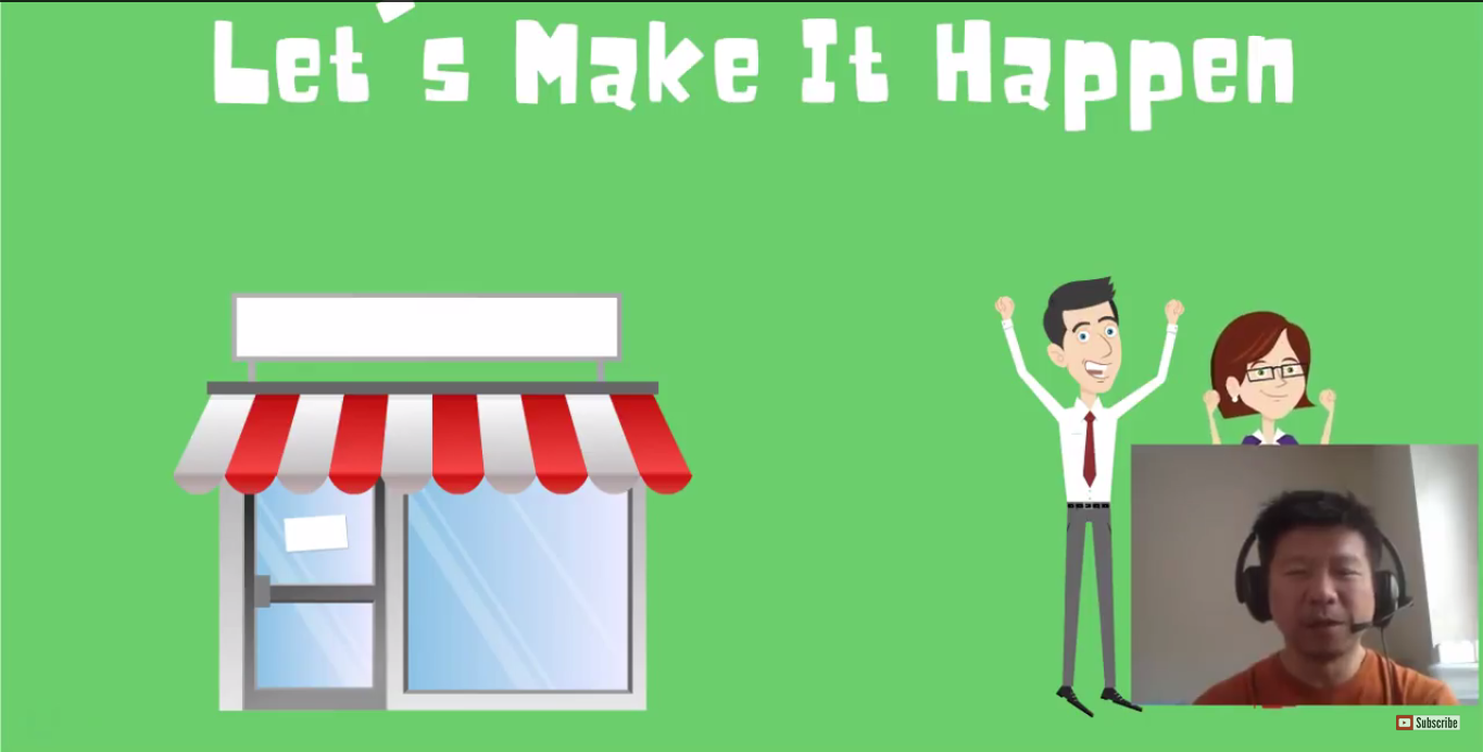 create animated videos to promote your business