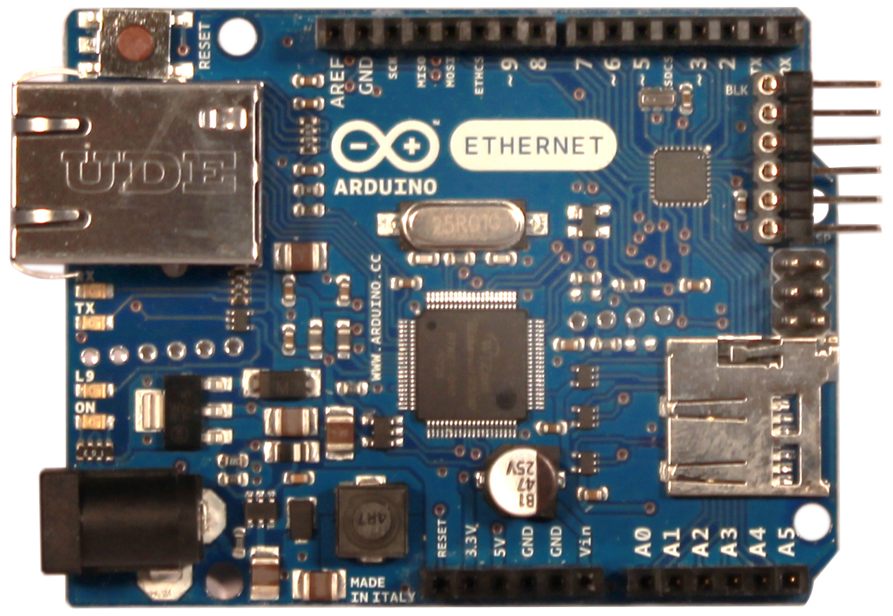 do programming for any microcontroller