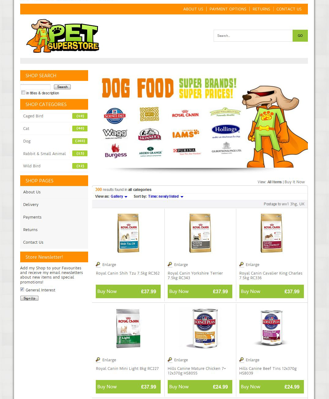create an PROFESSIONAL Full Ebay Store Design  create an PROFESSIONAL Full Ebay Store Design with listing template