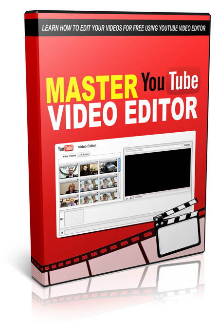 send you  How To Edit Your Videos For Free Using YouTube Editor!