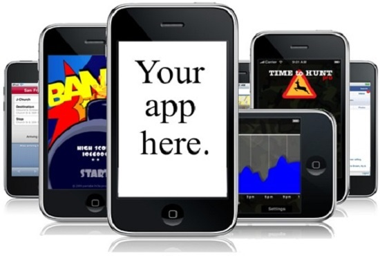 make your business BEAUTIFUL Android and Iphone apps