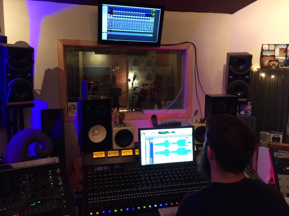 professionally master your audio track for commercial or private release