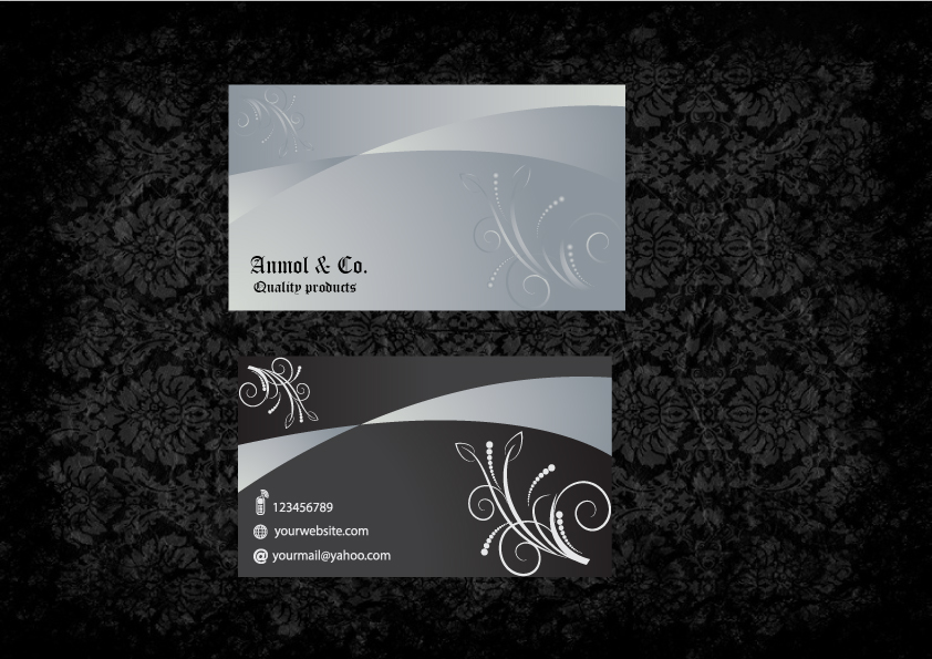 Design Attractive Logos And Business Cards