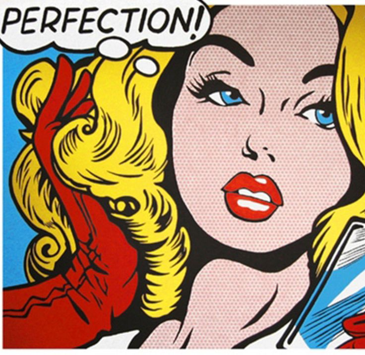 Pop Art of your Picture