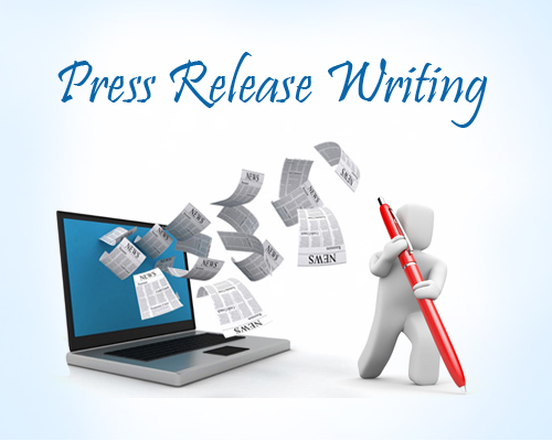 write 300 word Press Release with Sales Pitch