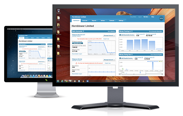 create desktop application for your store