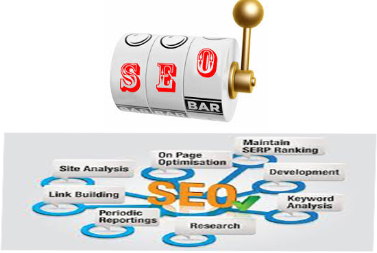do SEO for ranking  your site in google first place