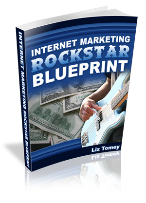 provide you with internet marketing rockstar domination blueprint ebook