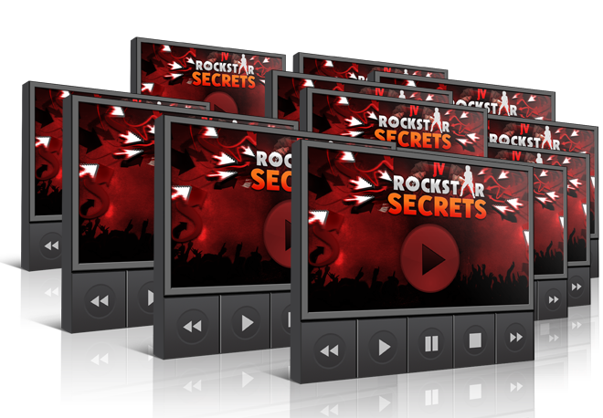 provide you with joint venture rockstar domination secrets videos