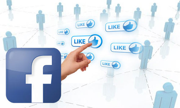 add 3500+ Facebook Fan Page Likes