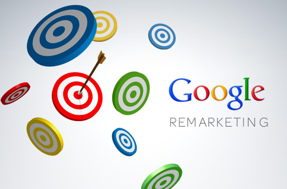create custom remarketing audiences in Google Analytics