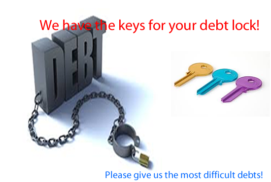 provide tricks to collect your debts