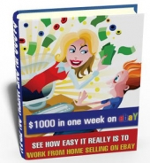 give you $1000 in one week on eBay