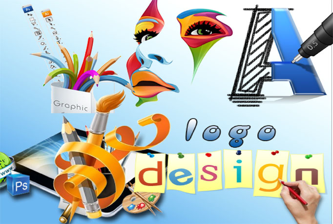 SUPERB and professional logo design
