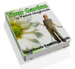 sell you an online guide to Your Garden The Ultimate Gardener s Guide