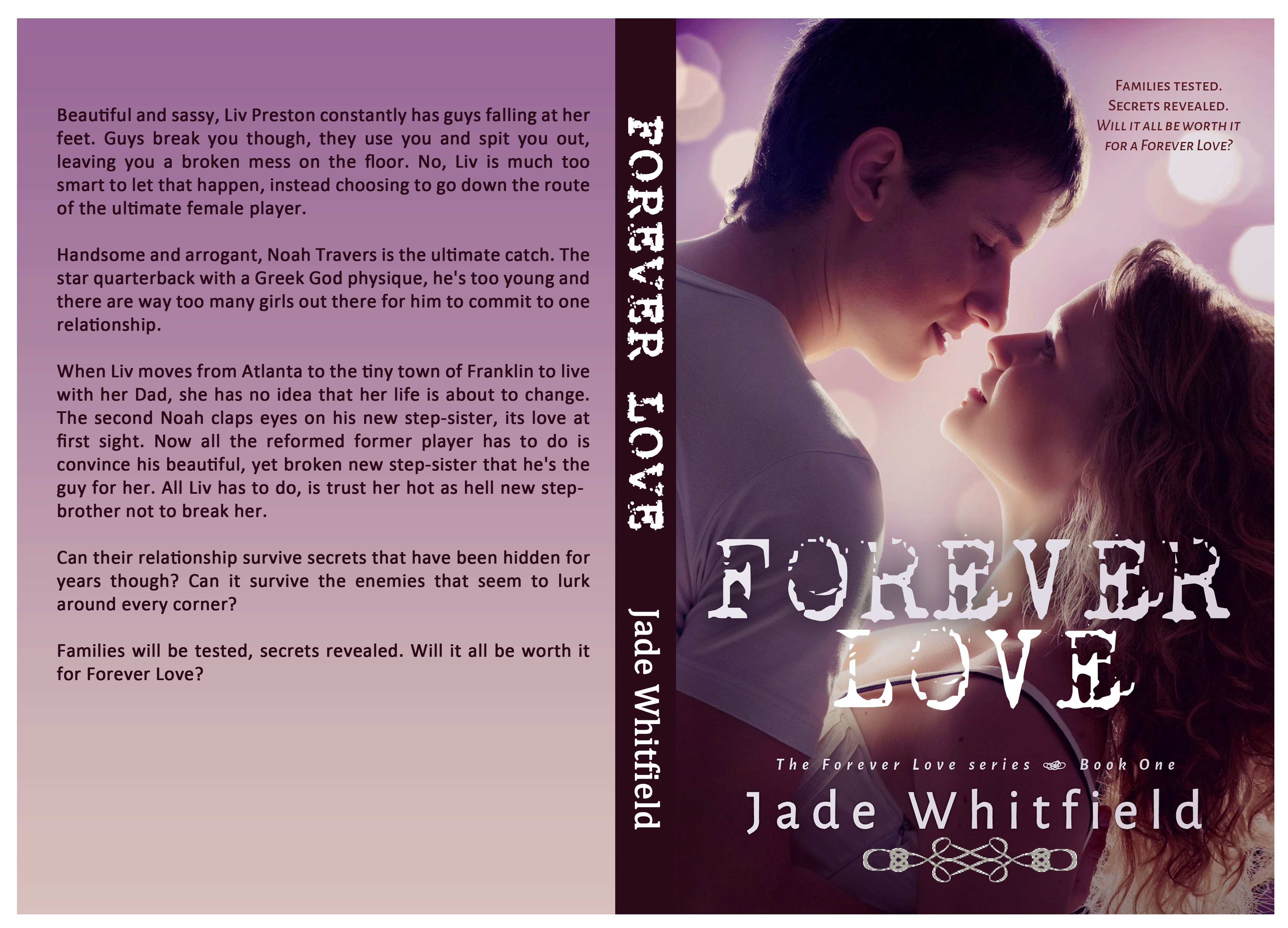 turn your existing eBook cover to CreateSpace cover