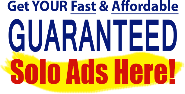 provide you Solo Ads valued on more than 800 USD
