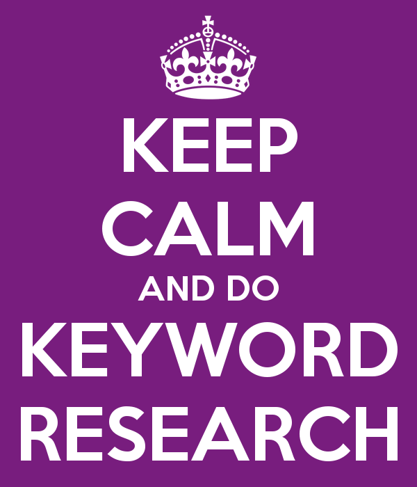 keyword Research To Give You Low Competion Niches List With High Monthly search