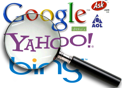 Submit Your Website URL to 500 Popular Search Engines