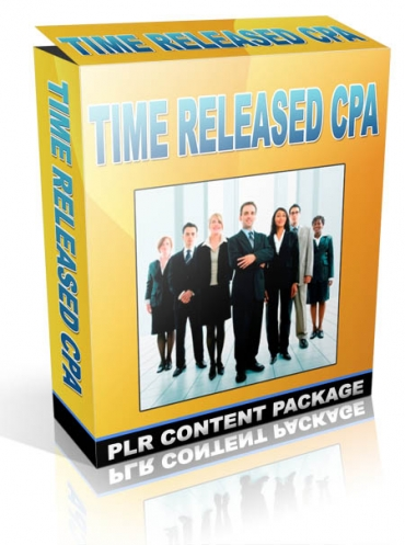 give Time Release CPA