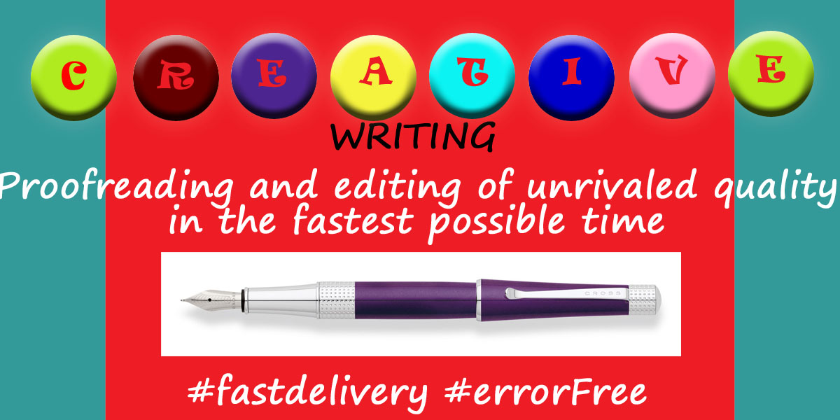 do a CONCISE proofreading and editing of your document. 3000words