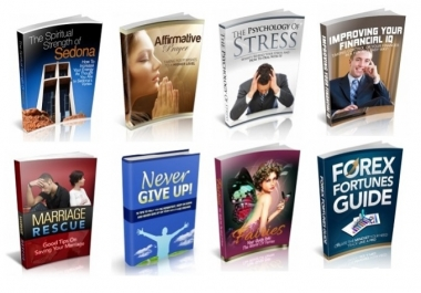 give you 100 Master Resell Rights Ebooks Vol2
