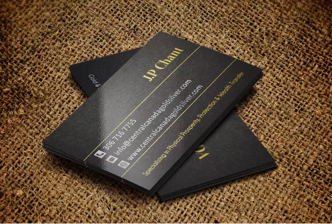 design an awesome double sided and PROFESSIONAL BUSINESS CARD for your business.