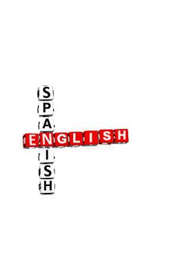 translate everything from english to spanish and spanish to english for you