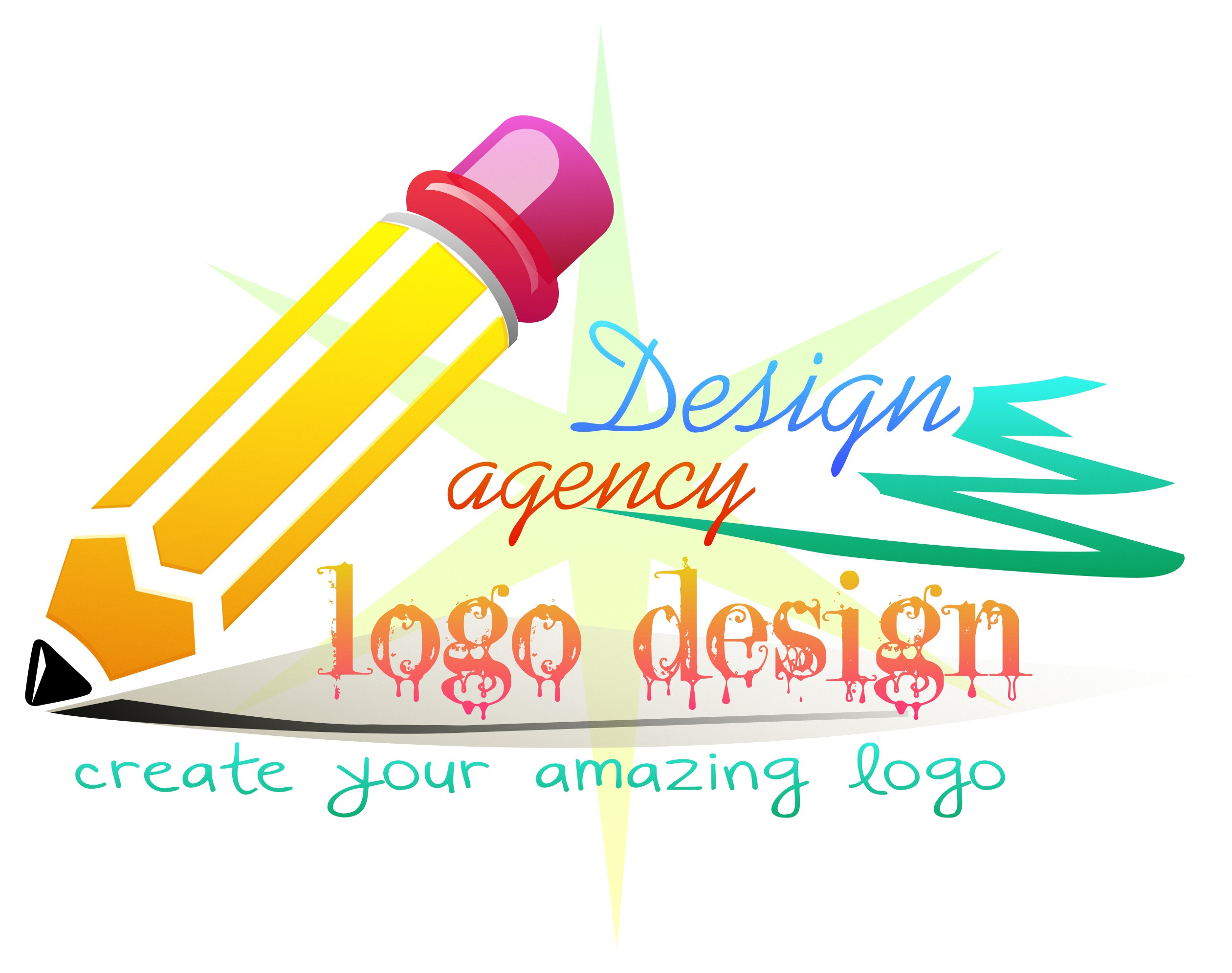 design your amazing logo
