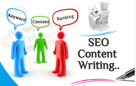 write 2 SEO articles