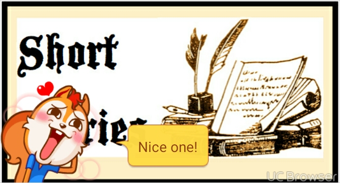 Write cool Short stories or articles
