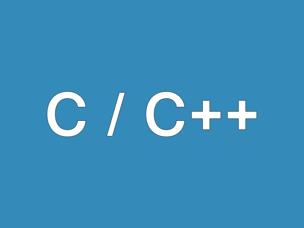 do all your C++ Work/Assignments