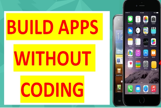 Give You Awesome App BUILDER account worth 197 Dollar only for for