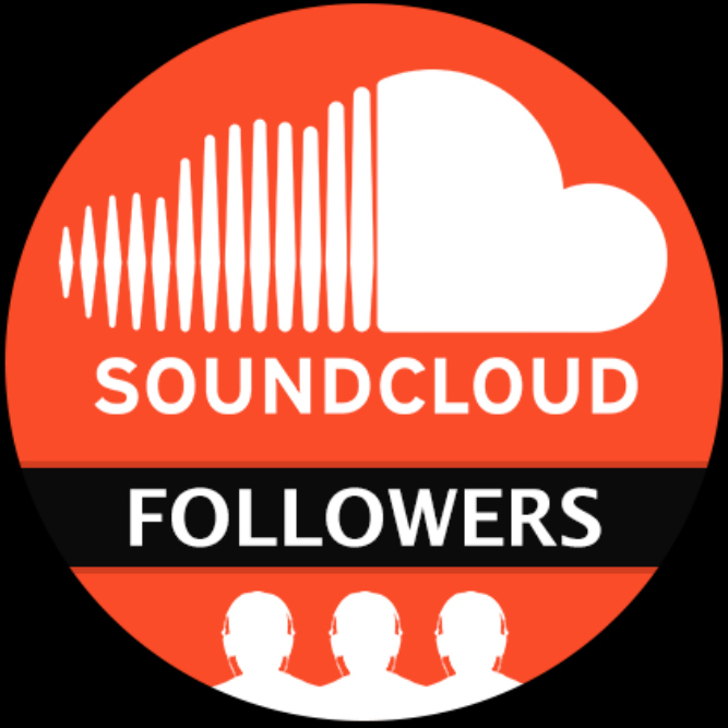 deliver 200 SoundCloud Followers