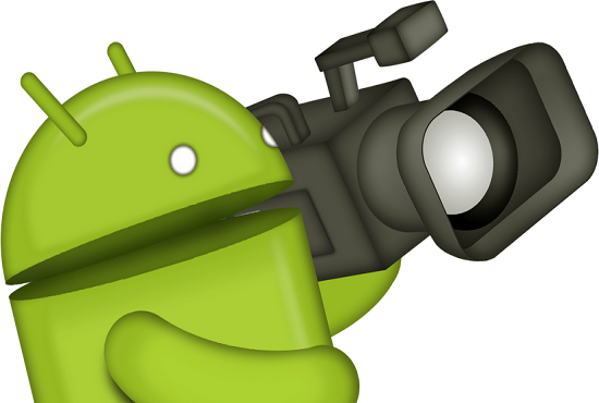 create android spy application